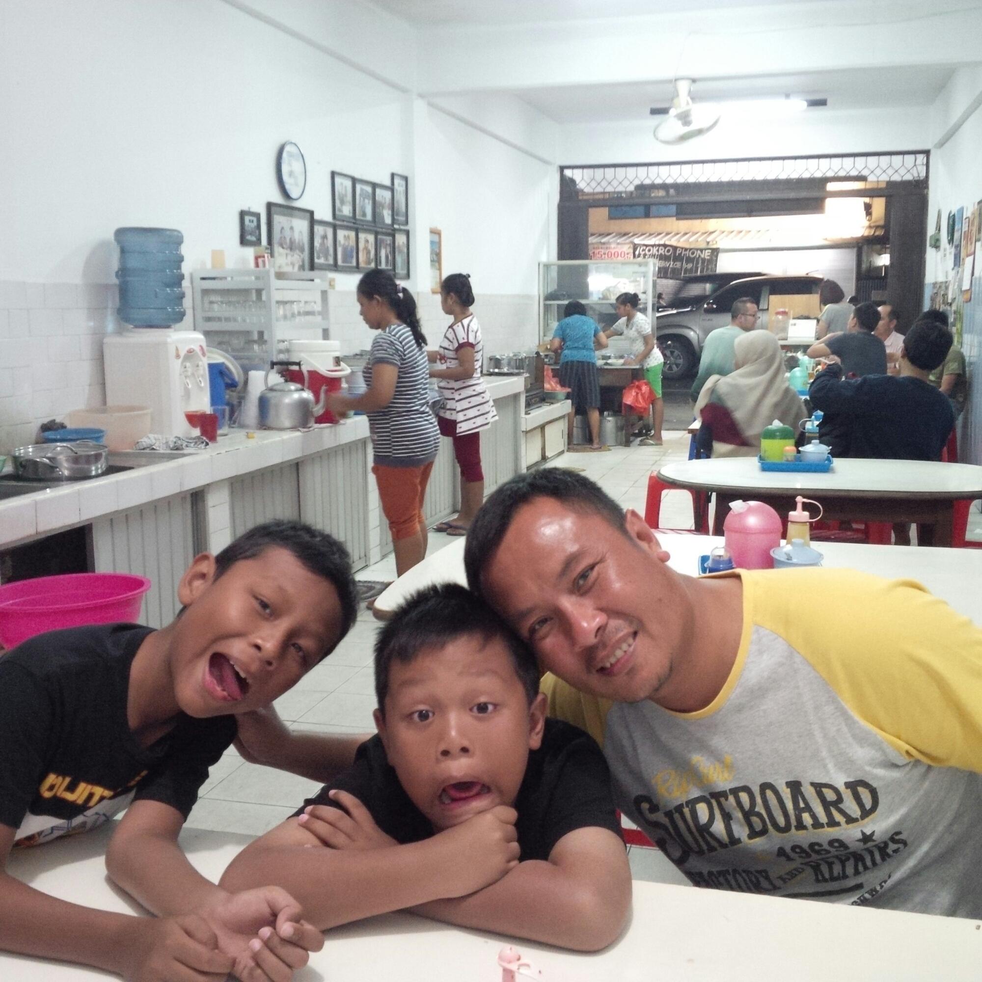 Pergi Piknik Ke Belitung